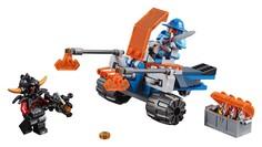 Конструктор Nexo Knights 70310 Королевский боевой бластер Lego