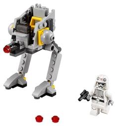 Конструктор Star Wars TM AT-DP Lego