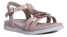 Туфли летние для девочки 477449 Barkito