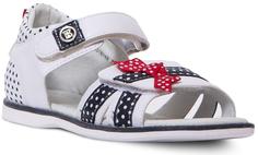 Туфли летние для девочки Barkito