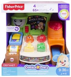 Развивающие игрушки для малышей Обучающая игрушка Fisher-Price