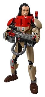 Конструктор Star Wars 75525 Бэйз Мальбус Lego