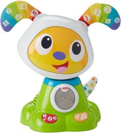 Развивающая игрушка Щенок робота Бибо Fisher Price