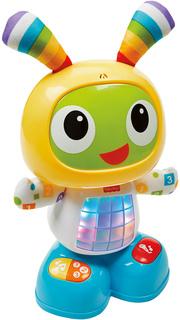 Развивающая игрушка Обучающий робот Бибо Fisher Price