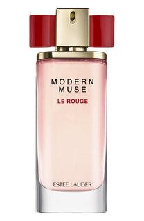 Парфюмерная вода-спрей modern muse le rouge