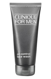 Жидкое мыло для жирной кожи Clinique