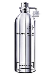 Парфюмерная вода mango manga Montale