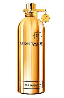 Парфюмерная вода gold flowers Montale