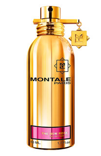 Парфюмерная вода the new rose Montale