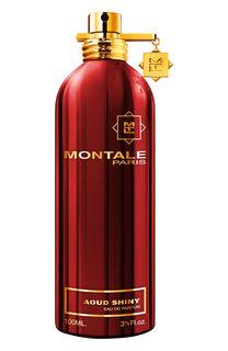 Парфюмерная вода aoud shiny Montale