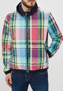 Куртка Tommy Hilfiger REVERSIBLE