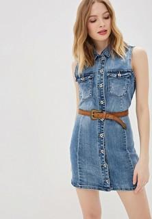 Рубашка джинсовая G&G