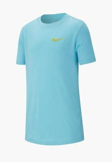 Футболка Nike B NSW TEE EMB SWOOSH