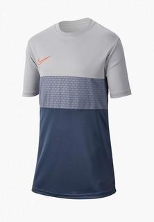 Футболка спортивная Nike B NK DRY ACDMY TOP SS GX