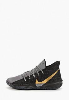 Кроссовки Nike NIKE ZOOM EVIDENCE III NIKE ZOOM EVIDENCE III