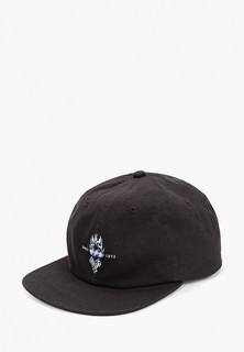 Бейсболка Billabong ARCH FIRE SNAPBACK
