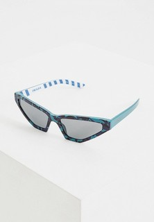 Очки солнцезащитные Prada 4456Q0