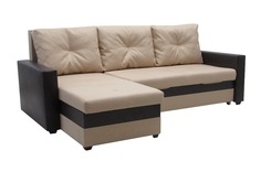 Угловой диван Иден Летиция