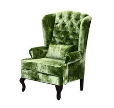 Каминное кресло Скотленд Аккорд