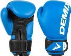 Перчатки боксерские детские Demix, размер 6 oz