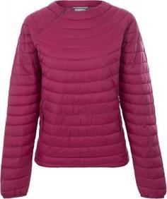 Куртка утепленная женская Columbia Powder Pass, размер 46