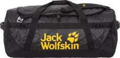 Сумка JACK WOLFSKIN EXPEDITION TRUNK 130