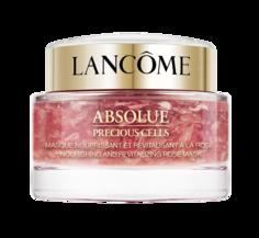 Маска с лепестками роз для восстановления и питания кожи Lancome