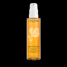 Гель-пенка для снятия макияжа и очищения кожи лица Lancome