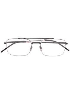 Dior Eyewear очки в квадратной оправе