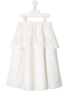1451fbdf789 Юбки с баской – купить юбку в интернет-магазине