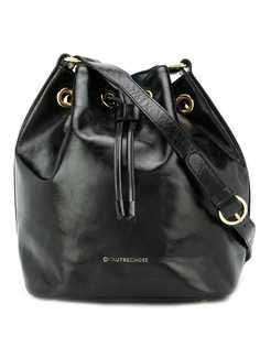 LAutre Chose сумка-ведро среднего размера