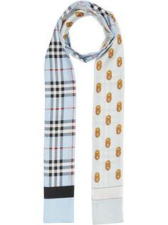 Burberry платок в клетку Vintage Check