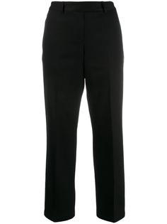 A.P.C. брюки прямого кроя