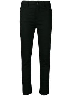 Jovonna джинсы скинни средней посадки