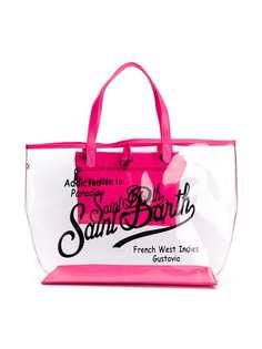Mc2 Saint Barth пляжная сумка Las Vegas