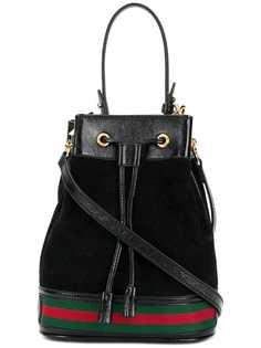 Gucci сумка-ведро Ophidia