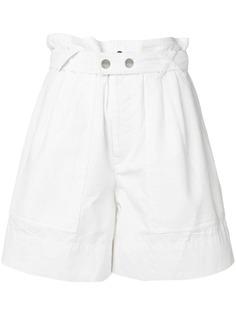 Isabel Marant шорты в стиле casual