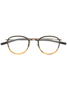 999.9 Four Nines очки в круглой оправе