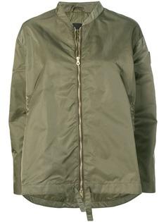 Duvetica куртка-бомбер