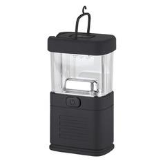 Походный (кемпинговый) фонарь ЭРА KB-504, черный [б0036604] ERA