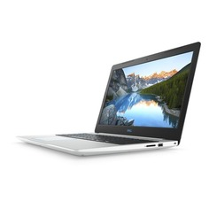 "Ноутбук DELL G3 3579, 15.6"", IPS, Intel Core i5 8300H 2.3ГГц, 8Гб, 1000Гб, 128Гб SSD, nVidia GeForce GTX 1050 Ti - 4096 Мб, Linux, G315-6624, белый"