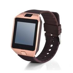 """Смарт-часы SMARTERRA Chronos X, 1.54"""", розовое золото / розовое золото"""