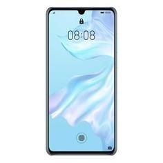 Смартфон HUAWEI P30 128Gb, голубой