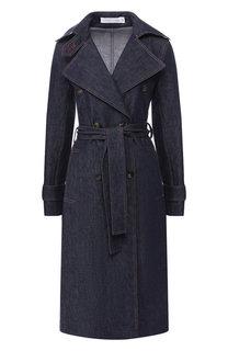 Джинсовое пальто Victoria Beckham