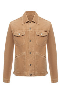 Категория: Мужские джинсовые куртки Tom Ford
