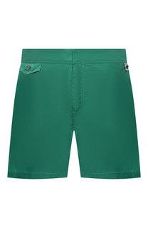 Плавки-шорты Ralph Lauren