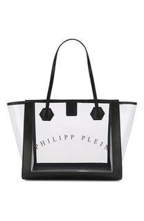 Сумка-тоут Philipp Plein