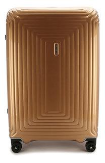 Дорожный чемодан Neopulse large Samsonite