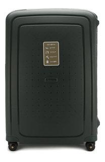 Дорожный чемодан SCure DLX large Дорожный чемодан SCure DLX large Samsonite