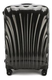 Дорожный чемодан Lite Locked FL medium Samsonite